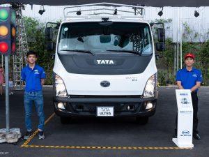 Xe tải TaTa Ultra 7T5 3