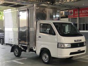 Xe tải Suzuki 990kg 1