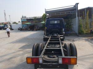 Xe tải Hyundai 3T5 5