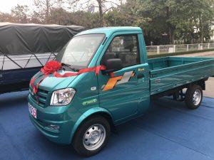 Xe tải K01S 990kg