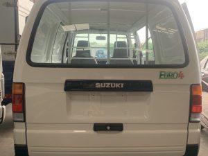 Xe tải van suzuki 2 chỗ 12