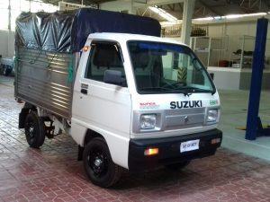 Xe tải Suzuki 550kg