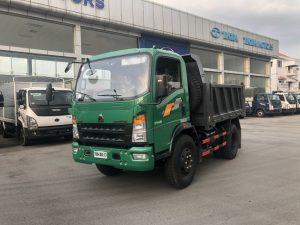 xe ben howo ST8565D