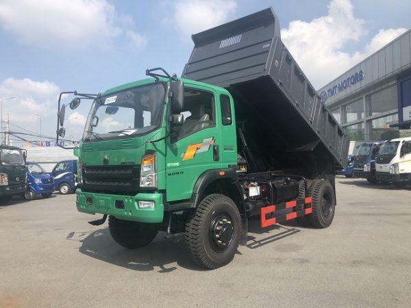 xe ben howo ST11890D2